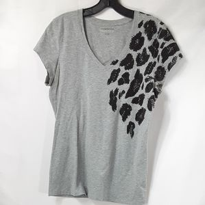 Kenneth Cole Reaction Short Sleeve T-Shirt Size M